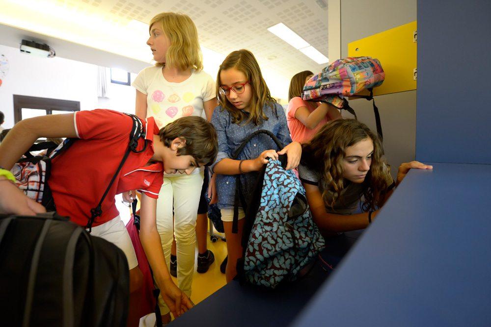 """""""Una altra escola"""", el reportatge del 30 Minuts"""